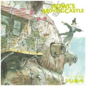 'Howl's Moving Castle (Image Symphonic Suite)' by Joe Hisaishi