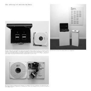 'Anthology of American Pop Music' by Gesellschaft Zur Emanzipation Des Samples