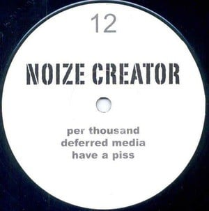 'Deferred Media' by Noize Creator
