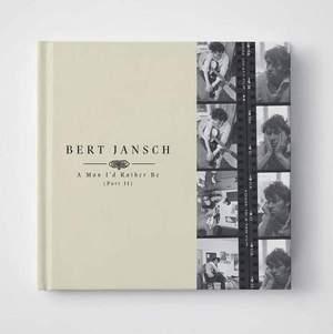 'A Man I'd Rather Be (Part II)' by Bert Jansch