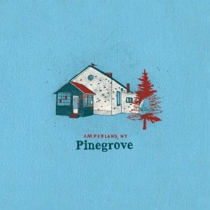 'Amperland, NY' by Pinegrove