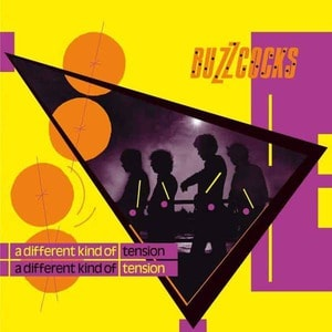 'A Different Kind Of Tension' by Buzzcocks