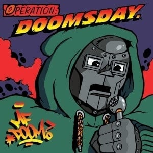 'Operation: Doomsday' by MF DOOM