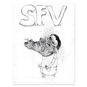 'SFV Acid #2' by SFV Acid