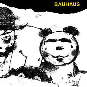 'Mask' by Bauhaus