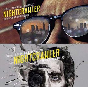 'Nightcrawler Original Soundtrack' by James Newton Howard