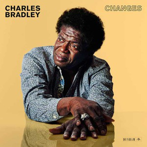 'Changes' by Charles Bradley