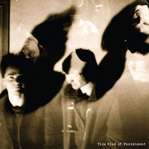 'Radio Silence' by This Kind Of Punishment