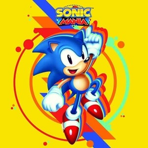 'Sonic Mania' by Tee Lopes