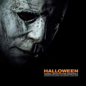 'Halloween (Original Motion Picture Soundtrack)' by John Carpenter