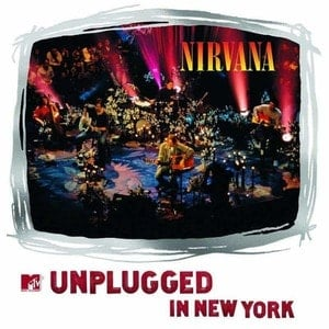 'MTV Unplugged In New York (25th Anniversary Edition)' by Nirvana