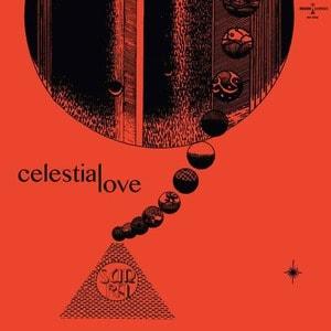 'Celestial Love' by Sun Ra