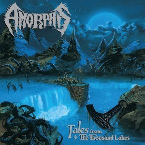 'Tales From The Thousand Lakes' by Amorphis