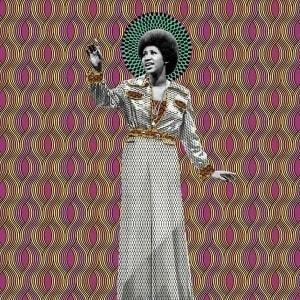 'ARETHA' by Aretha Franklin