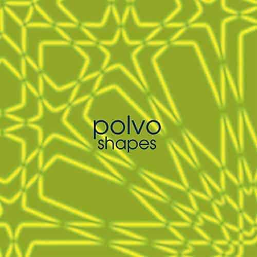 'Shapes' by Polvo