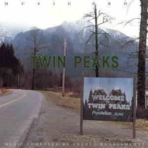 'Twin Peaks' by Angelo Badalamenti
