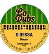 Deeper / Million Dollarz by O-Dessa