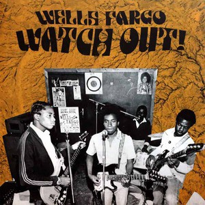 'Watch Out!' by Wells Fargo