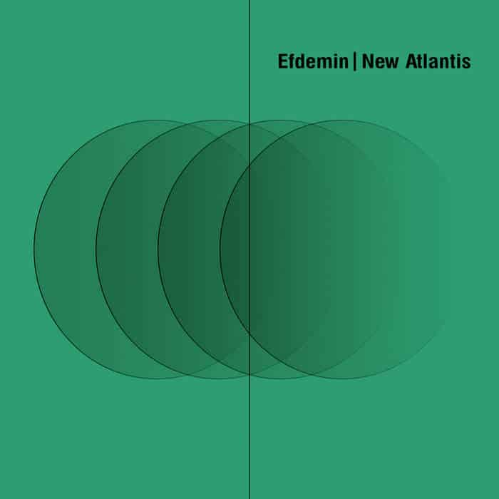 'New Atlantis' by Efdemin