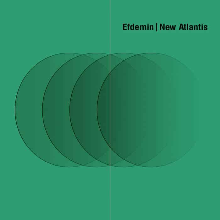 'New Atlantis' by Efdemin