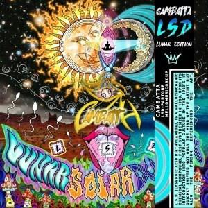 'LSD: Lunar Solar Duality (Lunar Edition)' by Cambatta