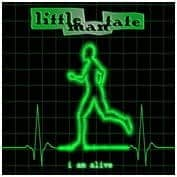 I Am Alive by Little Man Tate