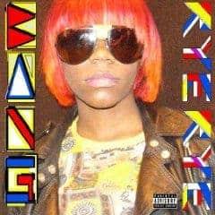 Bang by Rye Rye ft. MIA