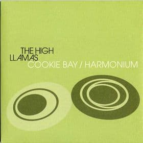 Cookie Bay / Harmonium by The High Llamas