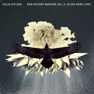 'New History Warfare Vol. 3 : To See More Light' by Colin Stetson