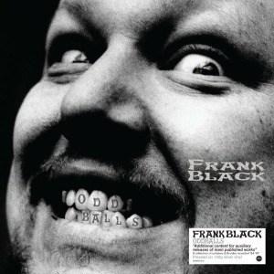 'Oddballs' by Frank Black