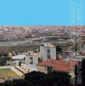 'Different Days' by The Charlatans
