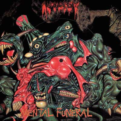 'Mental Funeral' by Autopsy