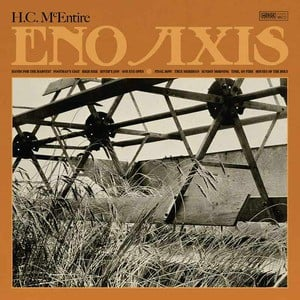 'Eno Axis' by H.C. McEntire