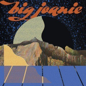 'Cranes In The Sky / It's You' by Big Joanie