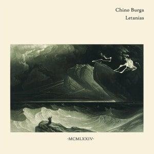 'Letanias' by Chino Burga