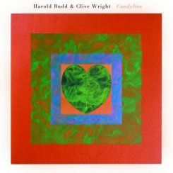 Candylion by Harold Budd & Clive Wright