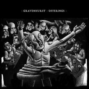 'Offerings: Lost Songs 2000 - 2004' by Gravenhurst