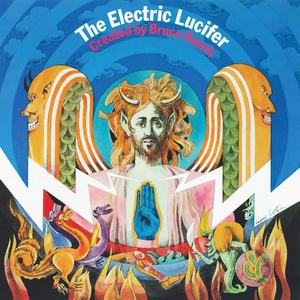 'The Electric Lucifer' by Bruce Haak