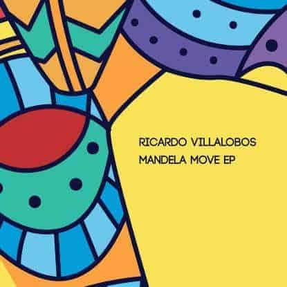 'Mandela Move' by Ricardo Villalobos