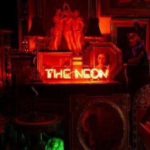 'The Neon' by Erasure
