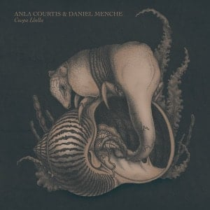 'Cuspa Llullu' by Anla Courtis & Daniel Menche