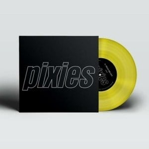 'Hear Me Out / Mambo Sun' by Pixies