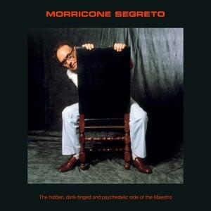 'Morricone Segreto' by Ennio Morricone