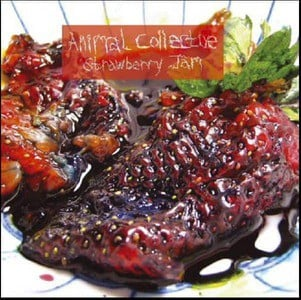 'Strawberry Jam' by Animal Collective