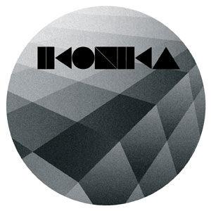 'Ikonoklast EP' by Ikonika