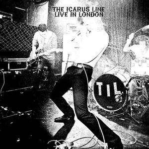 'Live In London' by The Icarus Line