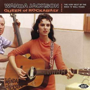 'Rockabilly Queen' by Wanda Jackson