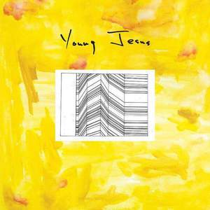 'The Whole Thing Is Just There' by Young Jesus