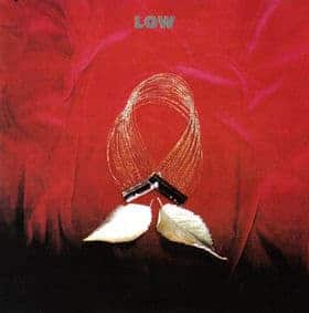 If You Were Born Today (Song For Little Baby Jesus) by Low