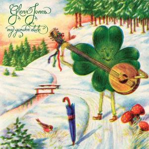 'My Garden State' by Glenn Jones